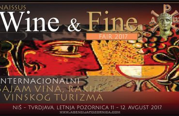 Naissus Wine & Fine Fair 2017