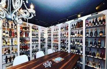 Vinoteka Wine Therapy