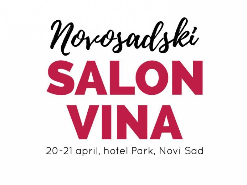 Novosadski Salon Vina 2018