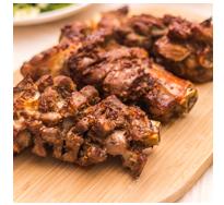 Gastro predlozi: Jagnjetina sa ražnja