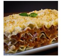 Gastro predlozi: Lazanje sa mozarelom