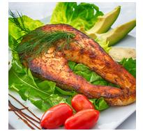 Gastro predlozi: Riba na žaru
