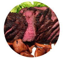 Gastro predlozi: Specijaliteti od Divljaci