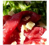 Gastro predlozi: Teleći Karpaco