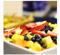 Gastro Predlozi: Voćne Salate