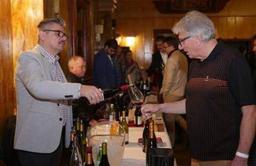 Novosadski salon vina 2019