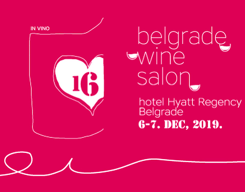 16 Beogradski salon vina