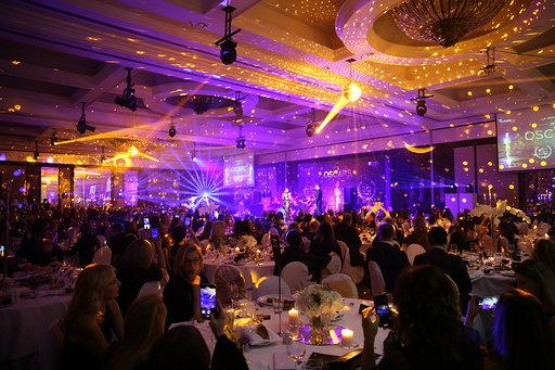 """BELhospice dobrotvorni bal pod nazivom """"Veče dodele Oskara"""""""