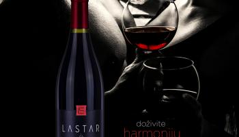 Pinot noir Triangl - Doživite harmoniju