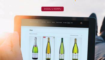 vinarija lastar online shop